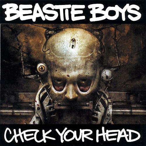 Beastie Boys Decapitated - Post Organic Sabotage