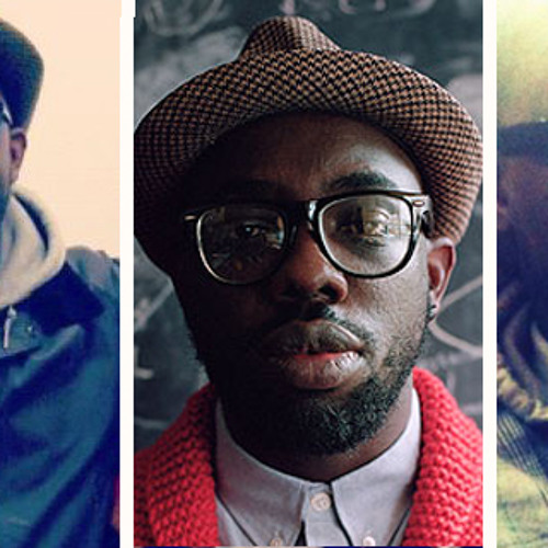 About To Blow Interview • Ghostpoet