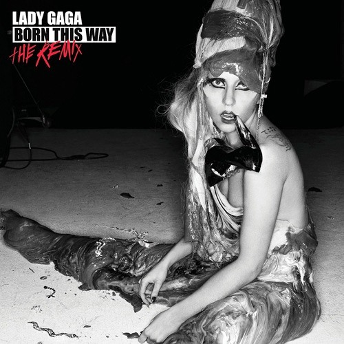Lady Gaga - Electric Chapel (Two Door Cinema Club Remix)