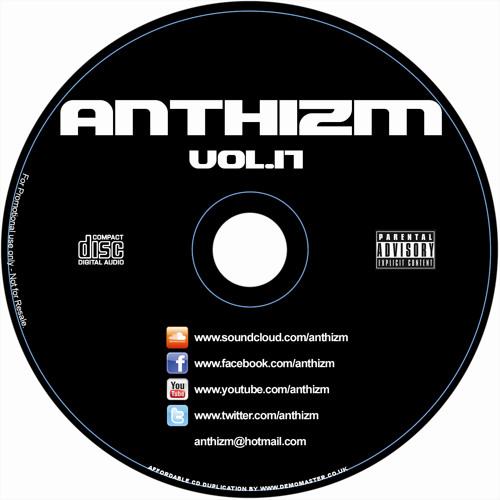ANTHIZM VOL.17