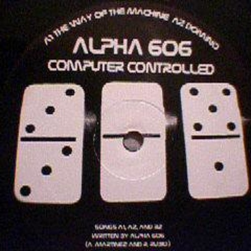 B2 - alpha 606 - when the sky goes black