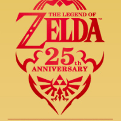 The Legend of Zelda 25th Anniversary Symphony Special CD