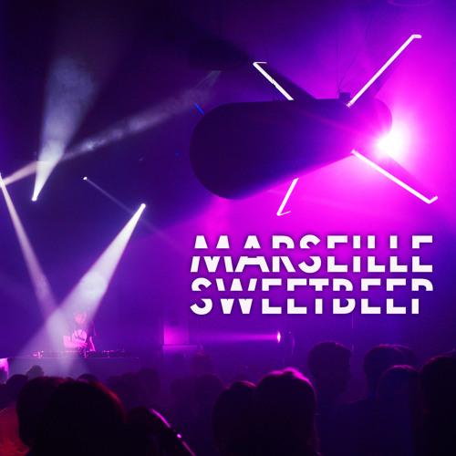 Marseille - Sweetbeep / FREE DL via Facebook