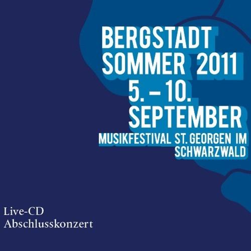 Hoerbeispiele Live-CD Abschlusskonzert BSS 2011