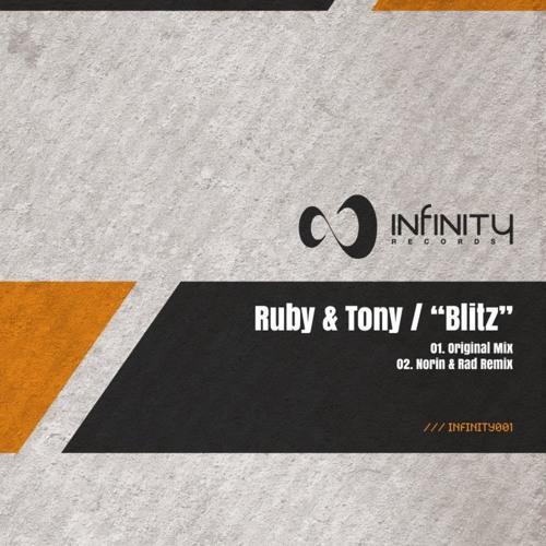 Ruby & Tony - Blitz (Original Mix)