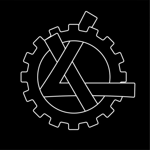 AMIT - Skull Puncher - Commercial Suicide LP