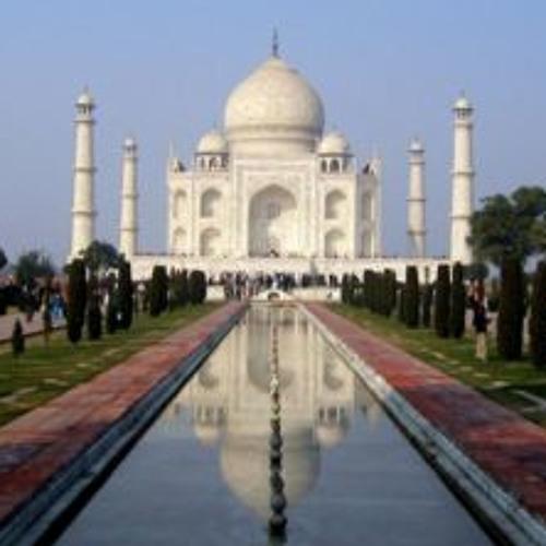 The Taj (king)