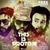 16 Rub-A-Dub Soldier ft. Ky-Mani Marley & Da Professor
