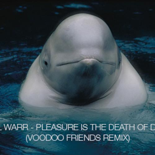 Pleasure Is The Death Of Desire (Voodoo Friends remix)