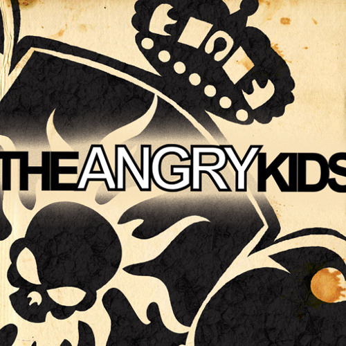 The Angry Kids- Blitzkrieg Bop