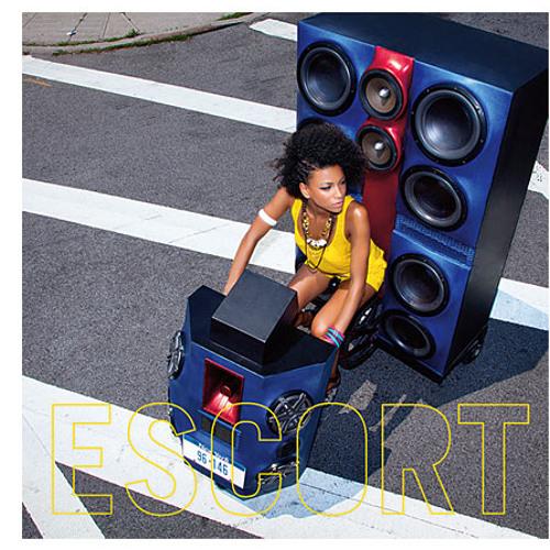 Escort - Karawane (Leftside Wobble Mix)