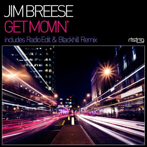 Jim Breese - Get Movin'