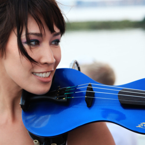 Ceno & Symphonics(Live electric violin) summer memories