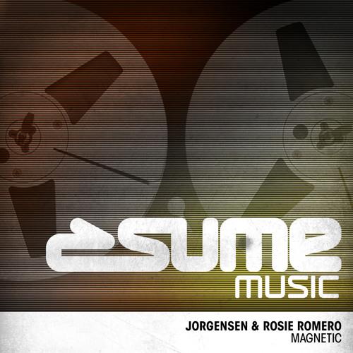 Jorgensen & Rosie Romero -  Magnetic (Josha & Romee Remix)