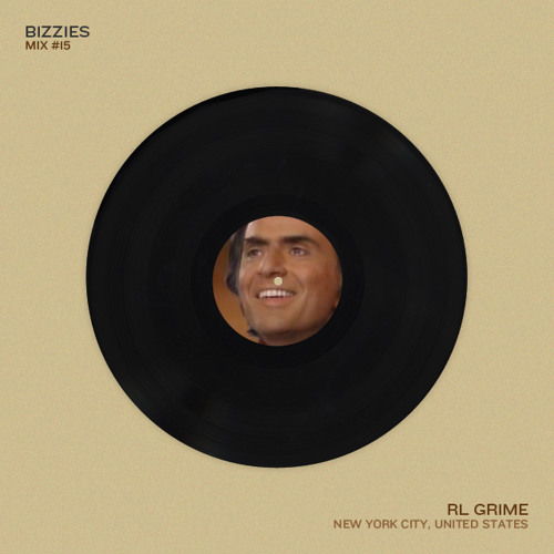 Hot Bizzies Mix Series: RL Grime
