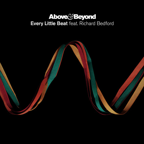 Above & Beyond feat. Richard Bedford - Every Little Beat (Original Mix)