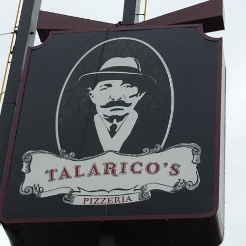 Rodrigo OGI & StereoDubs - Talarico