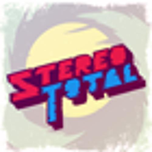 STEREO TOTAL en México. Spot Ibero 90.9