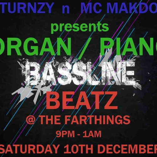 Dj Dougie Promo Mix Organ Piano Bassline Jackin Beats Launches 10th Dec