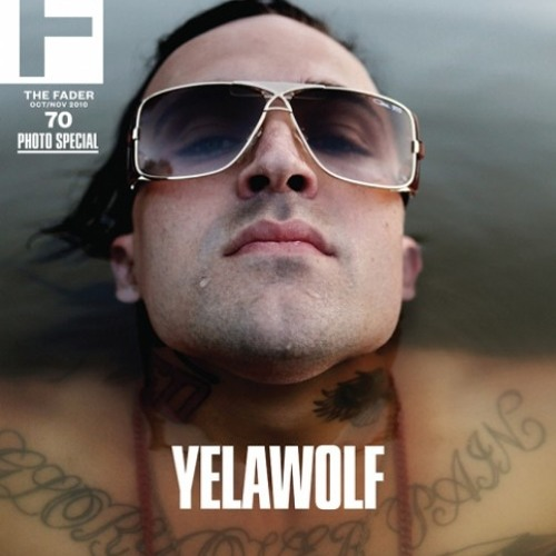 Yelawolf - Animal (Prod. by Diplo & Borgore)