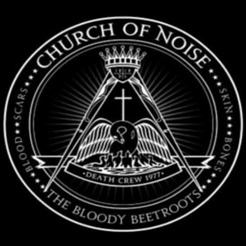 Bloody Beetroots - Church of Noise (diplo remix)