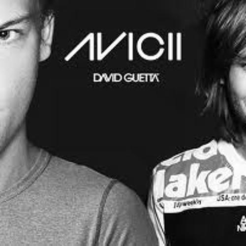 David Guetta & Avicii - Sunshine (Feature Cuts Remix)