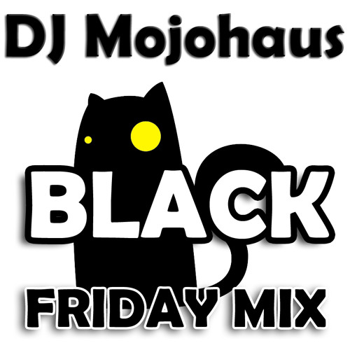Black Friday Mix (Mini Mix)