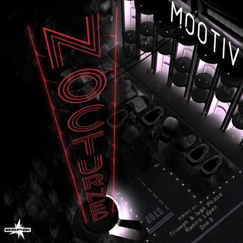 Mootiv - Nocturned (One D remix)