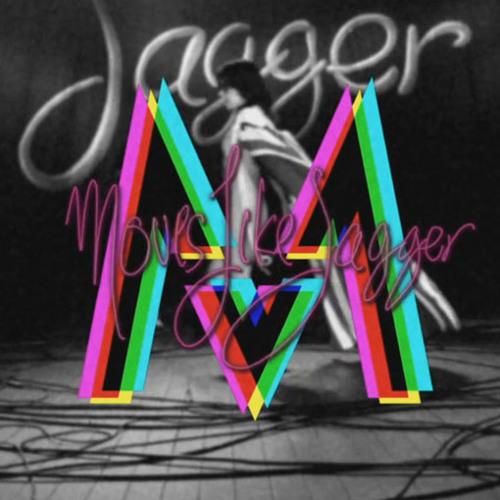 Maroon 5-Moves Like Jagger (BFM Remix)