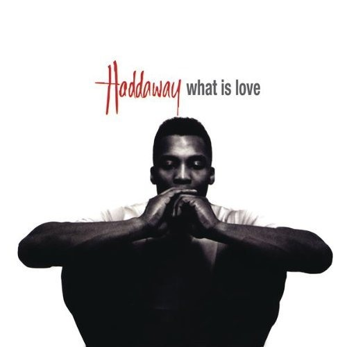 Haddaway - What Is Love(Andrew Goldberg & AL Sharif Remix) [PROMO USE ONLY]