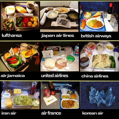 J.PHLIP - PETCAST020 - HI HONEY, I FIXED YOU SOME AIRLINE FOOD!
