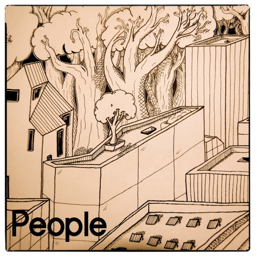 Tree - People (ft. Shelf Nunny & Lena Kuhn)
