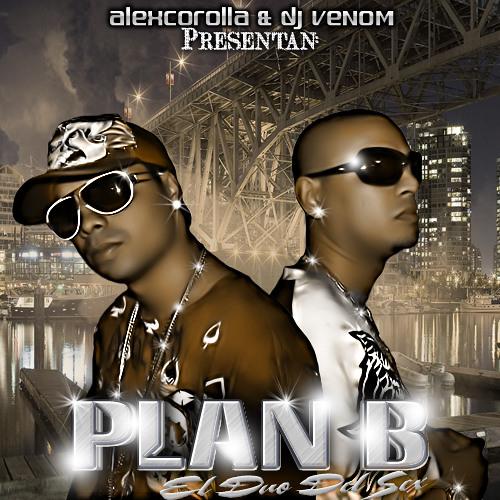 MIX LIVE PLAN B 2012 (Dj PR.Music) (EN VIVO)