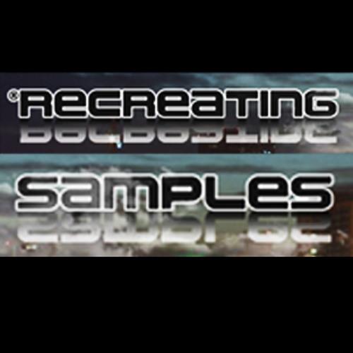 """Audio Loops Replays - Eurythmics Vs Nick Corline """"Sweet Dreams"""" by Recreating Samples"""