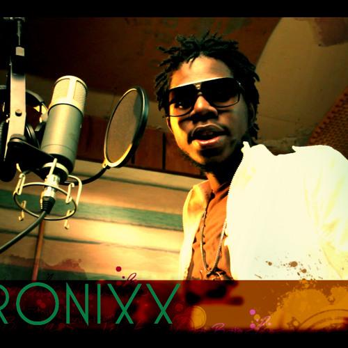 1. CHRONIXX - BEHIND CURTAIN