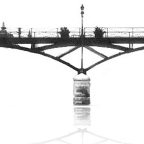 St. Germain - Pont Des Arts (bydesign edit)