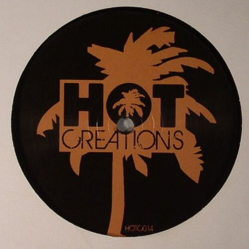 M A N I K- Body High (Original Mix) [Hot Creations]
