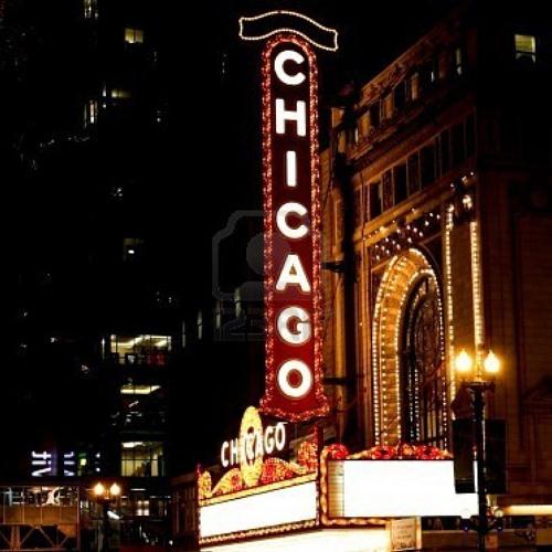 Chicago House Mixtape