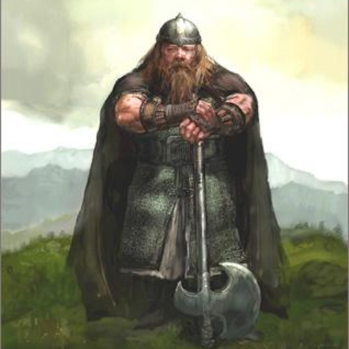 The Dwarf's Song