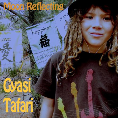 Gyasi Tafari