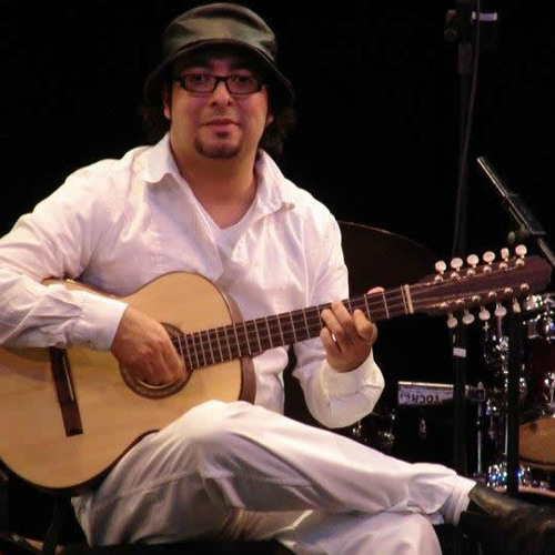 Preview Upcoming Release - Andres Garcia - The Colombian Andean Jazz Project