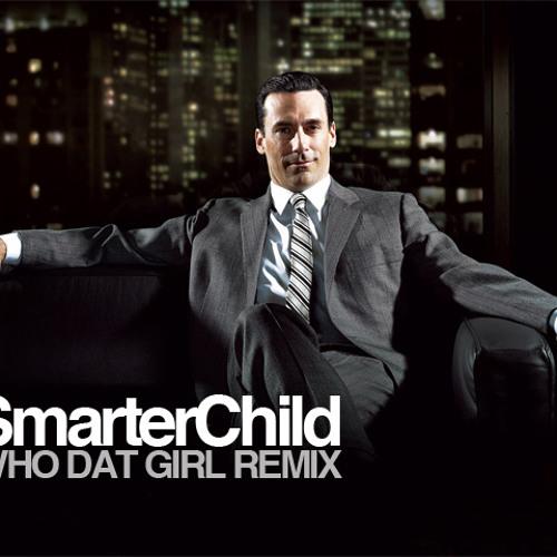 Flo Rida (featuring Akon) - Who Dat Girl (SmarterChild Remix)