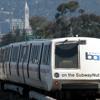 Berkeley-SF commute