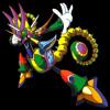 Mega Man X3 - Toxic Seahorse Stage
