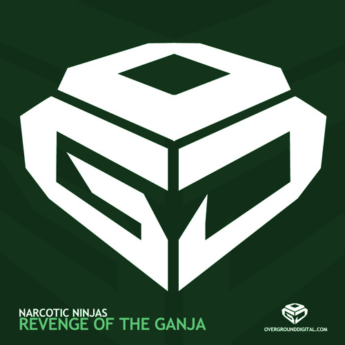 Narcotic Ninjas - Revenge of the Ganja Out 21-11-11