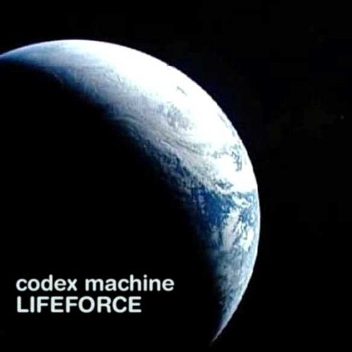 Codex Machine - Lifeforce
