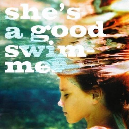 She's a Good Swimmer (2009)