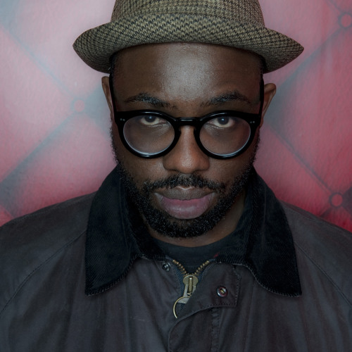 Rizlab presents GHOSTPOET Featuring The D.O.T. - Trouble (Damu Remix)