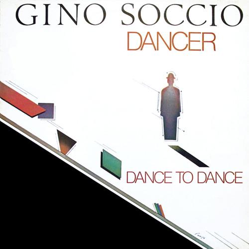 Gino Soccio - Dancer (Marco Corona Retouch)