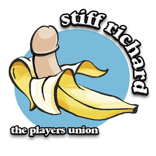 1. THE PLAYERS UNION STIFF RICHARD MAIN sc (Cliff Richard - Ease Along Edit)